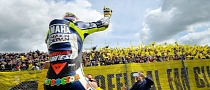 2013 MotoGP: Valentino Rossi Has the Longest Winning Career in the Premier Class