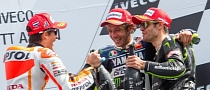 2013 MotoGP: Valentino Rossi Is Back to Winning Days in Assen