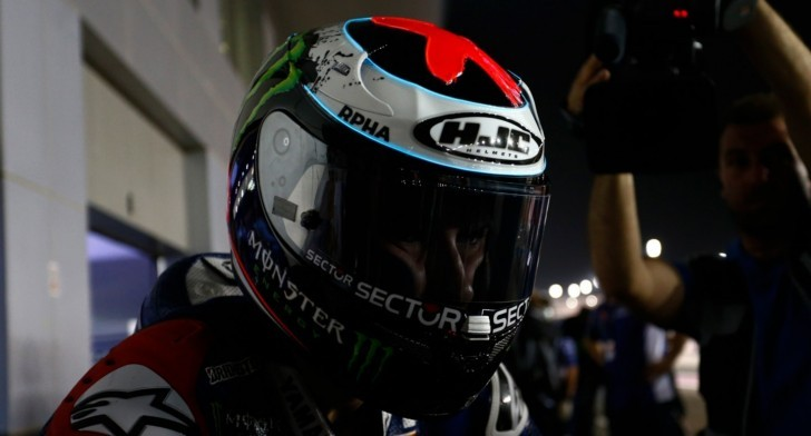 2013 MotoGP: Yamaha Reigns the Free Practice 1 in Qatar