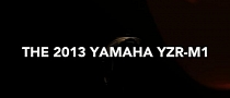 2013 MotoGP: Yamaha Unveils the YZR-M1 at Jerez, March 22 [Video]
