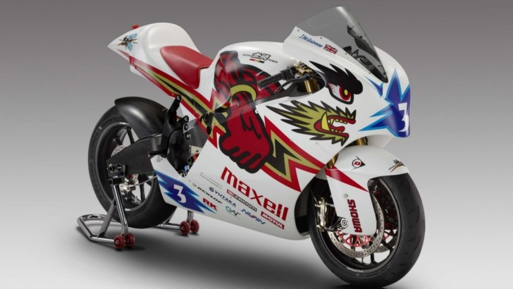 2013 Mugen Shinden Ni Ready to Take on the IOMTT