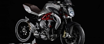2013 MV Agusta Brutale 800 Is Middleweight Magic