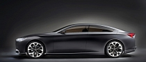 2013 NAIAS: Hyundai Reveals HCD-14 Genesis Concept [Photo Gallery]