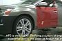 2013 Nissan Altima Leaked via Official Video