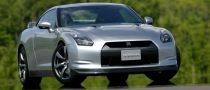 2013 Nissan GT-R Confirmed
