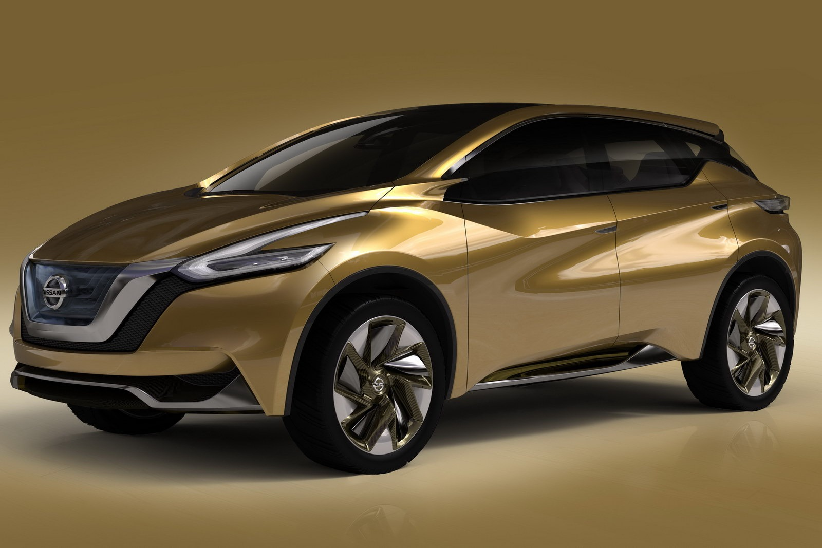 2013 Nissan Resonance Concept Revealed Autoevolution