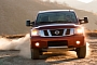 2013 Nissan Titan Updates [Photo Gallery]