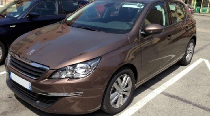 2013 Peugeot 308 Pricing And Specs Leaked