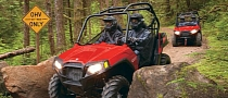 2013 Polaris RZR 800, Off-Road Fun for Two [Photo Gallery]