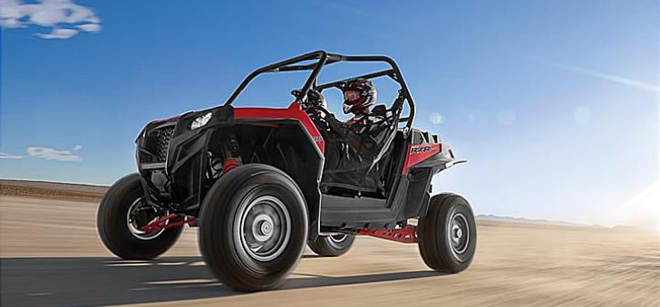 2013 Polaris RZR XP 900, Ready for Insane Off-Road Racing [Photo Gallery]