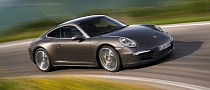 2013 Porsche 911 Carrera 4, Carrera 4S US Pricing Released