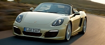 2013 Porsche Boxster (981) Is Here