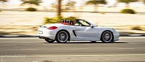2013 Porsche Boxster S Tested