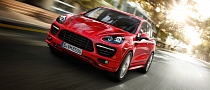 2013 Porsche Cayenne GTS New Photos Emerge [Photo Gallery]