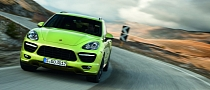 2013 Porsche Cayenne GTS US Sales Start in August