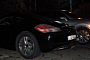 2013 Porsche Cayman 981 Caught Undisguised [Video]