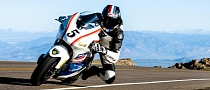 2013 PPIHC: Carlin Dunne Is an Electric Rider Faster Than the Rest