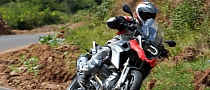 2013 R1200GS and S1000RR Drive the BMW Growth in the US