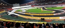 2013 Race of Champions Cancelled