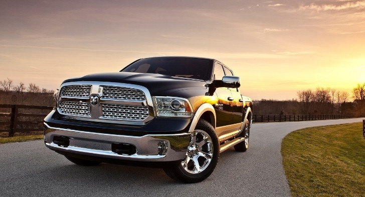 2013 Ram 1500 Outdoorsman Coming