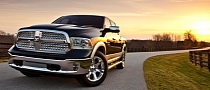 2013 Ram Trucks Recalled Over Parking Brake, Engine Cover Issues