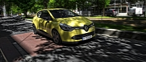 2013 Renault Clio 0.9 TCe Tested