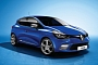 2013 Renault Clio GT First Photos