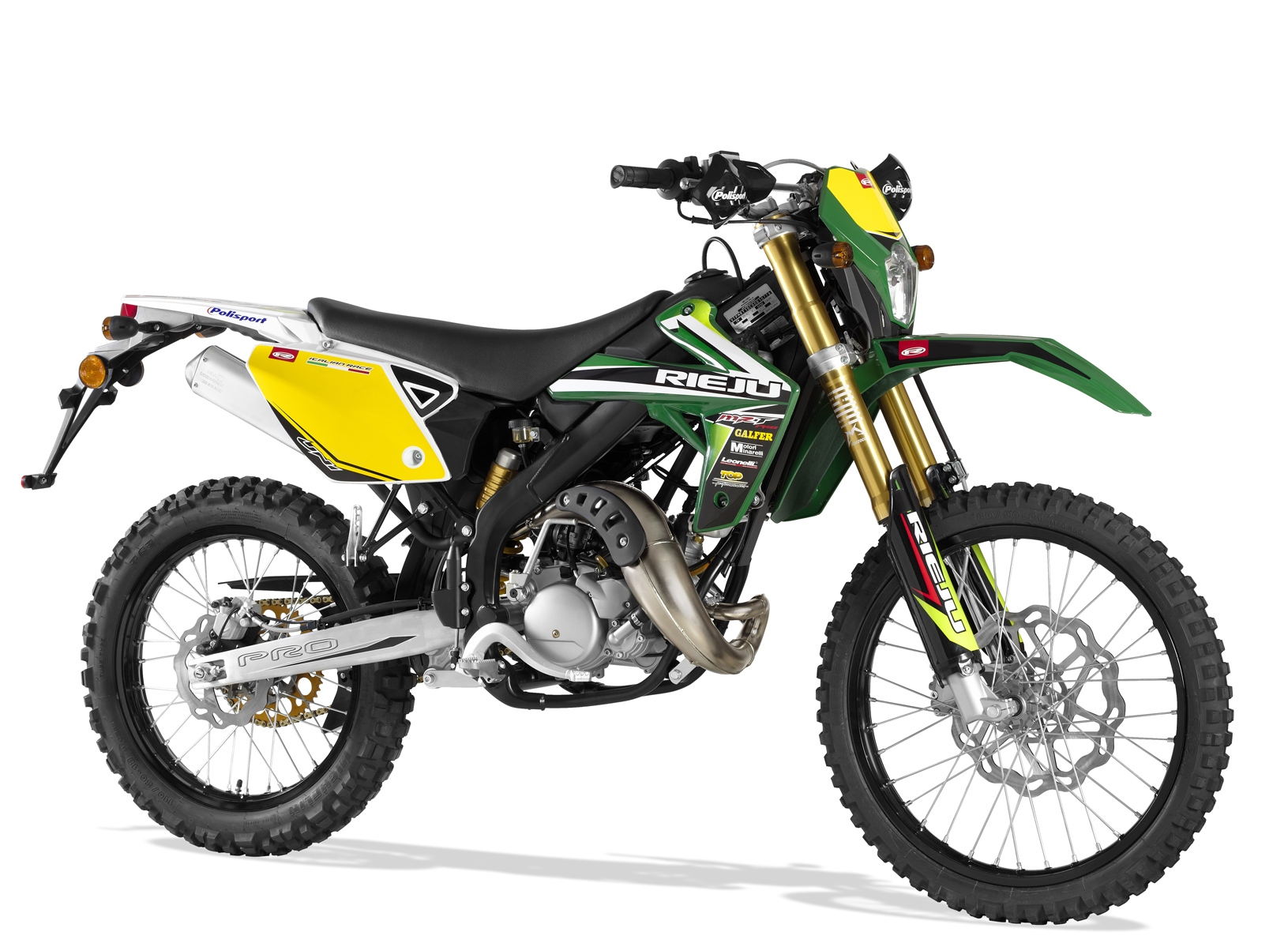 2013 rieju mrt 50 pro the diminutive motocross machine autoevolution. Black Bedroom Furniture Sets. Home Design Ideas