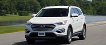 2013 Santa Fe Is a Fantastic 7-Seater SUV, Consumer Reports Says [Video]