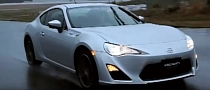 2013 Scion FR-S Downshift Rev Blip Explained [Video]