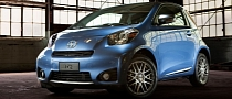2013 Scion iQ, xD Pricing Increased