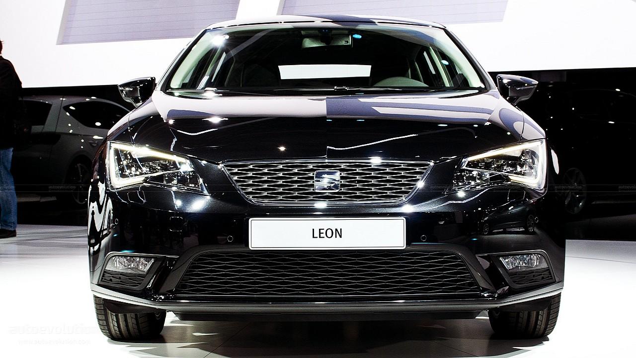 2013 seat leon enters production autoevolution. Black Bedroom Furniture Sets. Home Design Ideas