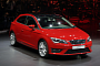 2013 SEAT Leon SC Revealed in Geneva [Video] [Live Photos]