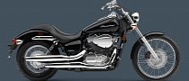 2013 Shadow Spirit 750, Honda's Classic Approach to Cruisers