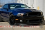 2013 Shelby Mustang GT500 Prototype for Sale at Barrett-Jackson