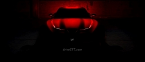 2013 SRT Viper Final Teaser Revealed ahead of New York Debut