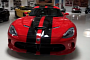 2013 SRT Viper Driven from Florida to Jay Leno's Garage [Video]
