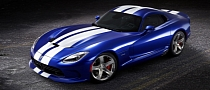 2013 SRT Viper GTS Launch Edition Is Here