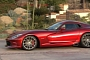 2013 SRT Viper Packs 640 HP V10 Bite [Photo Gallery] [Video]