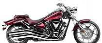2013 Star Raider SCL Is A 500-off Chopper Elite Bike