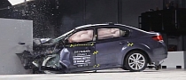 2013 Subaru Legacy & Outback Get IIHS Top Safety Pick Plus [Video]