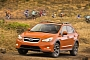 2013 Subaru XV Crosstrek Named IIHS Top Safety Pick
