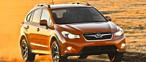 2013 Subaru XV Crosstrek Pricing Released