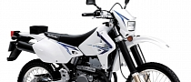 2013 Suzuki DR-Z400S, the Street-Legal Trail Machine