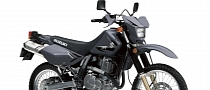 2013 Suzuki DR650SE, Dual-Purpose with a Purpose