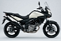 2013 Suzuki V-Strom 650 ABS, the Asphalt-Loving Adventure Bike