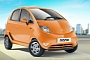 2013 Tata Nano to Receive 800cc Engine