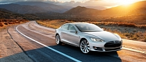 2013 Tesla Model S Recalled Over Rear Seat Issue