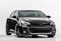 2013 Toyota Avalon DUB Edition [Photo Gallery]