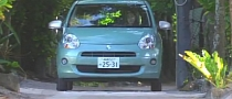 2013 Toyota Passo +Hana Japanese Commercial [Video]